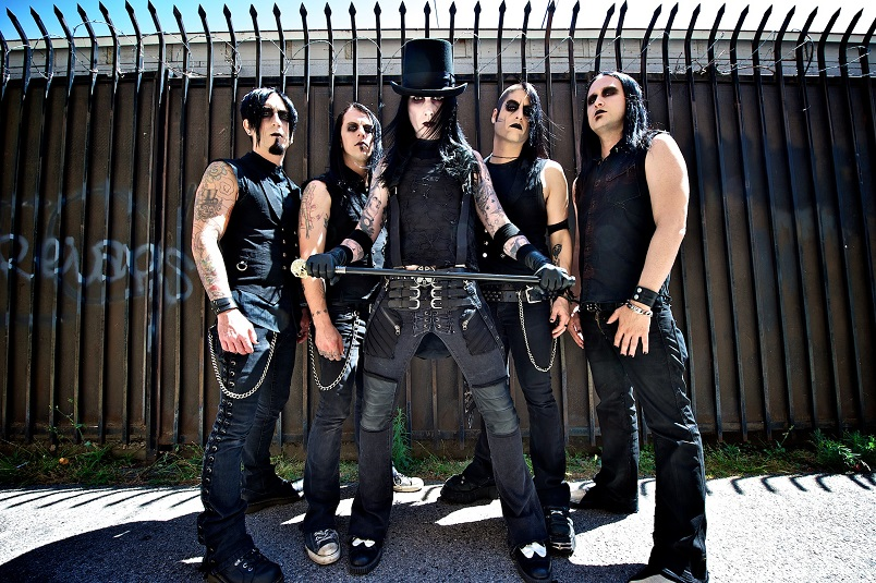 Wednesday 13 Australian Tour Announced!