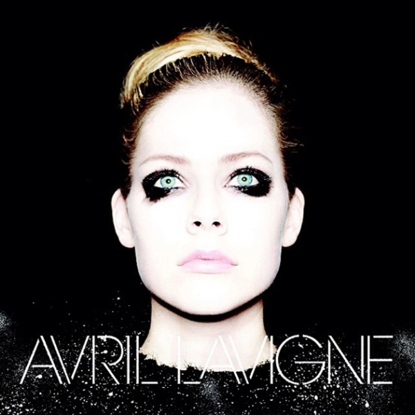 Avril Lavigne album release date & track list revealed