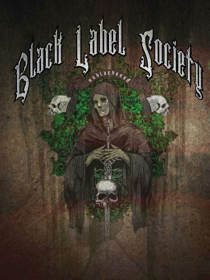 Black Label Society to release 'Unblackened' on DVD & Blu Ray