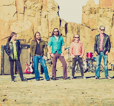 TUMBLEWEED are back with new album 'Sounds From The Other Side'