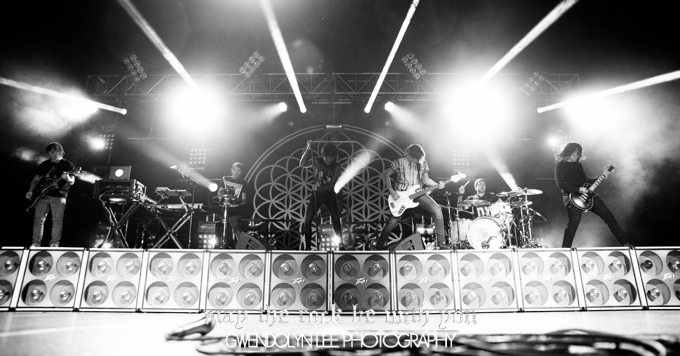 Bring Me The Horizon – Hordern Pavilion, Sydney – October 6, 2013