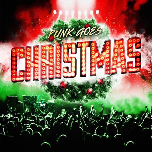 Punk Goes Christmas – Out November 8