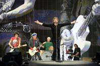 The Rolling Stones 'Sweet Summer Sun Hyde Park Live'- Out On Dvd And Blu-Ray On 15 November 2013