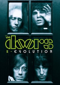 The Doors 'R-Evolution' – DVD And Blu-Ray Release