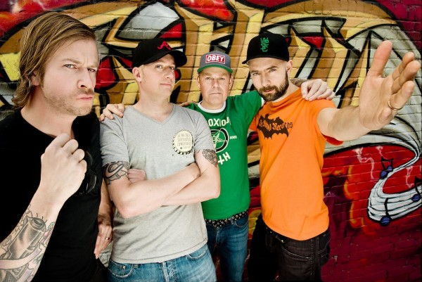 MILLENCOLIN + THE VANDALS + THE INTERRUPTERS ANNOUNCE SIDEWAVES