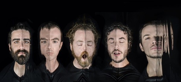 ARIA Award winners KARNIVOOL – Polymorphism tour: Sydney show sold out & new show announced. New video for 'Eidolon' released.