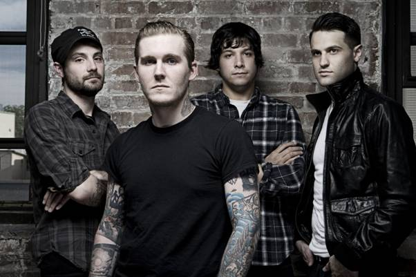 The Gaslight Anthem Release 'The B-Sides' January 31