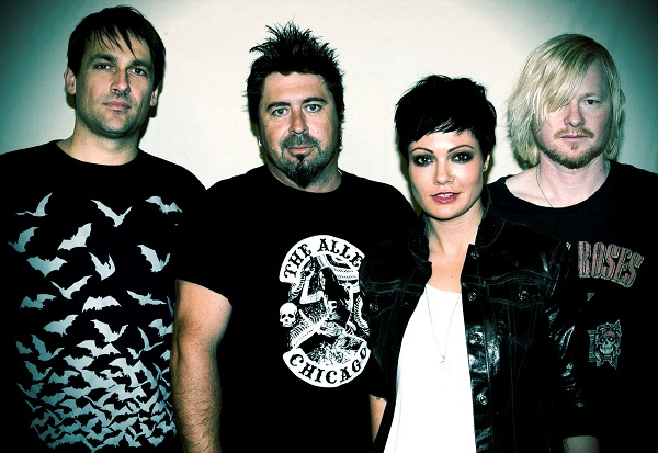 Sarah McLeod of The Superjesus