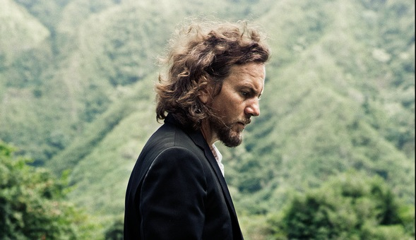 Eddie Vedder confirms solo Australian tour