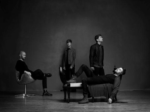 AFI + CROSSES ANNOUNCE SIDEWAVE SHOWS!