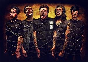 "Buried In Verona Announce New Album ""Faceless"""
