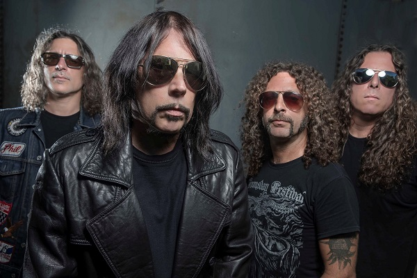 Monster Magnet Announce 2014 Australian Tour