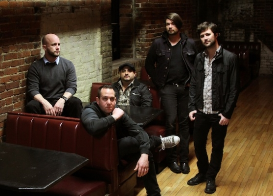 "TAKING BACK SUNDAY announce new album ""HAPPINESS IS"""