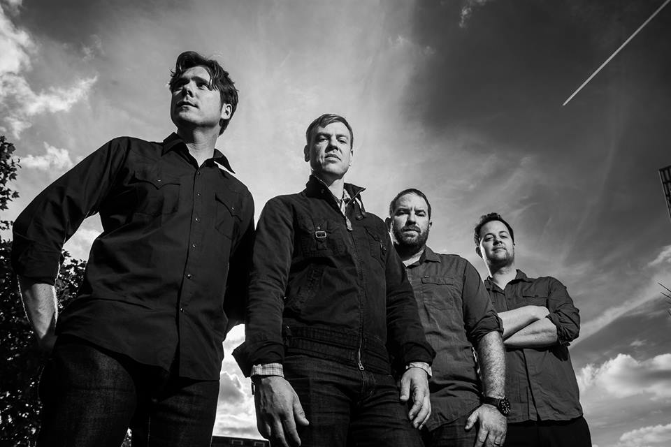 Jimmy Eat World Net Worth