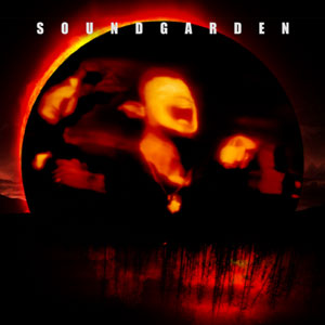 SOUNDGARDEN to celebrate 20th Anniversary of 'Superunknown' with multi-format reissue