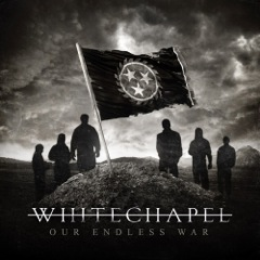 Whitechapel Announce Brand New Album