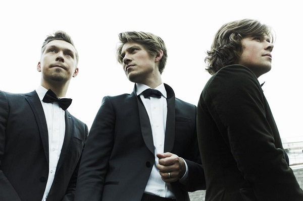 HANSON confirm return to Australia for national tour