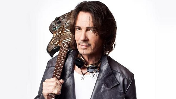 RICK SPRINGFIELD Back to Rock OZ this October