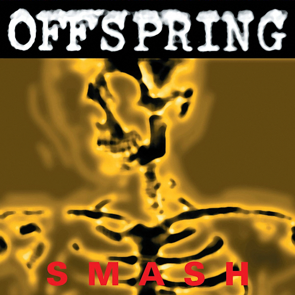 THE OFFSPRING Celebrate 20th Anniversary Of SMASH With Full Album Performances And Special Anniversary Releases