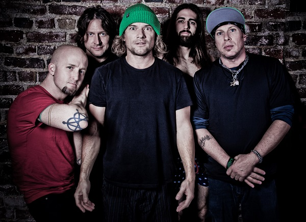 UGLY KID JOE are back and Uglier Than They Used Ta Be