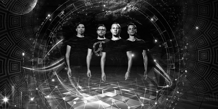 Breaking Orbit Release New Single 'Become The Light' + Announce Tour Dates