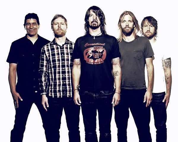 FOO FIGHTERS to commemorate Eighth Album & 20th Anniversary