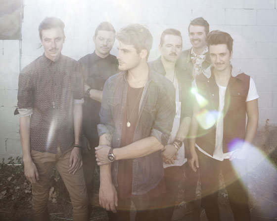 HANDS LIKE HOUSES Release Video and Announce Tour Dates!