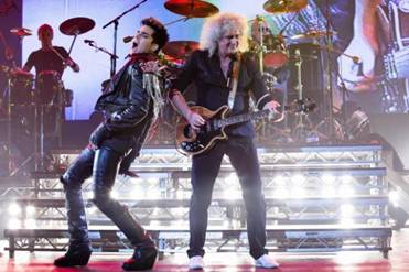 QUEEN + ADAM LAMBERT Second shows have been added in MELBOURNE & SYDNEY