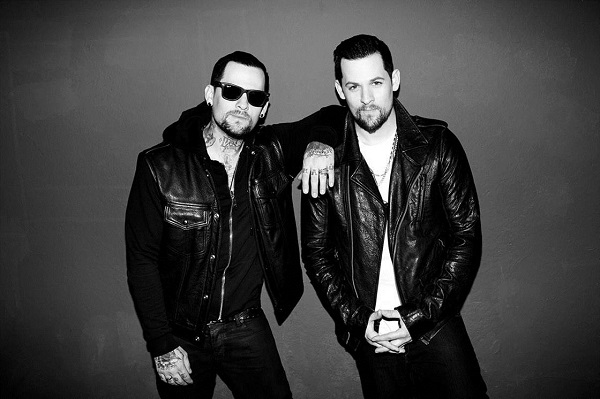 Introducing THE MADDEN BROTHERS – A new band from Joel and Benji Madden