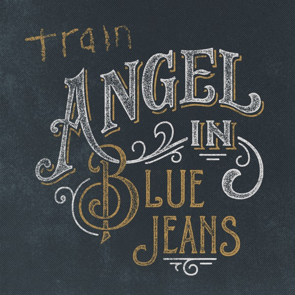 """TRAIN Premiere New Single """"Angel In Blue Jeans"""" Out July 31! Forthcoming Album 'Bulletproof Picasso' Out September 12"""