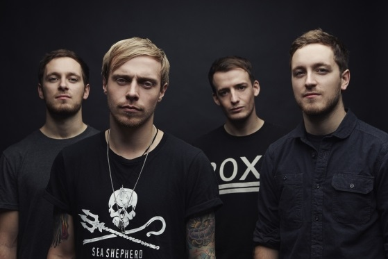 ARCHITECTS debut new video & join The Amity Affliction on national tour