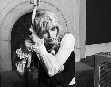 COURTNEY LOVE Australian Tour Announced