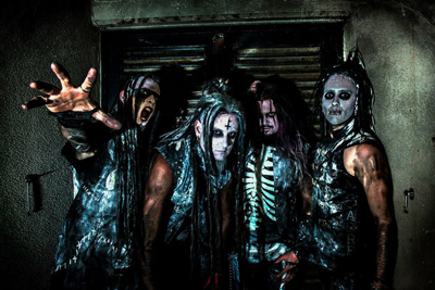 "DARKC3LL release ""Death of Rock & Roll"" Videoclip"