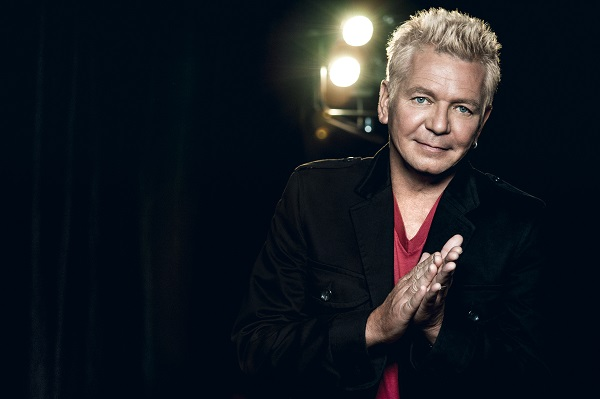 ICEHOUSE 'White Heat' goes Platinum and announce celebration concert series!