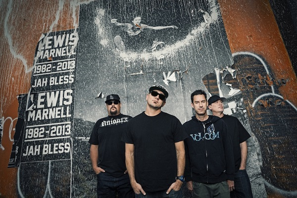 PENNYWISE Announce New Album 'Yesterdays'