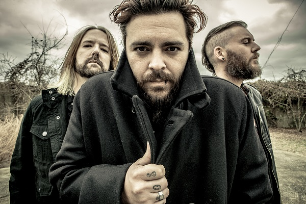 SEETHER Announce Australian Tour!