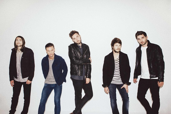 YOU ME AT SIX and TONIGHT ALIVE announce support acts