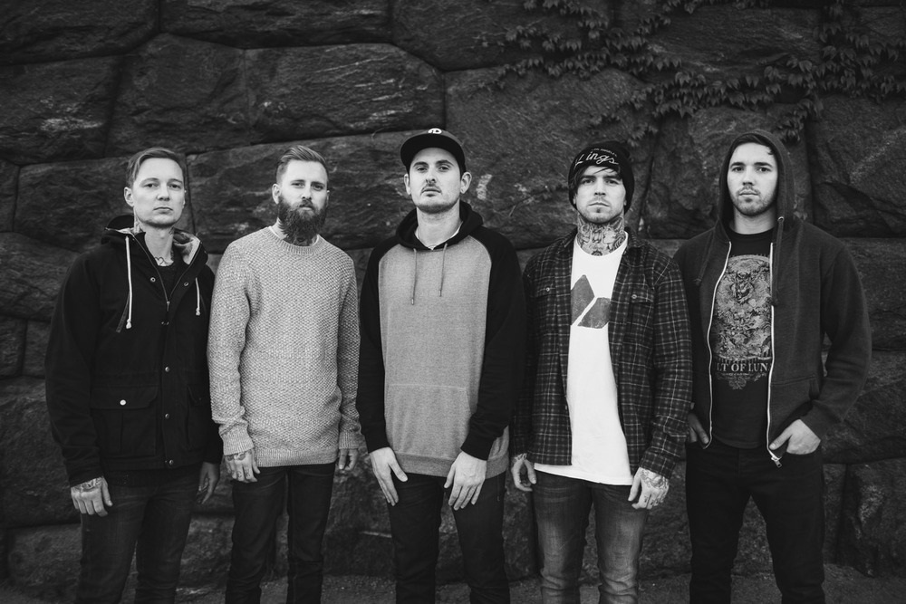 "I KILLED THE PROM QUEEN Announce ""The Rise of Brotality"" Australian Tour"