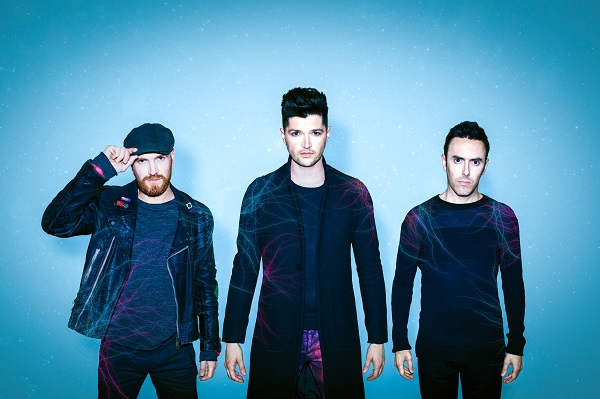 THE SCRIPT returning to Australian & New Zealand arenas in April/May 2015