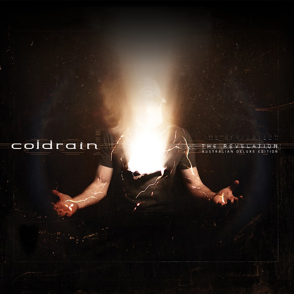 COLDRAIN announce new album 'The Revelation' available from August 8