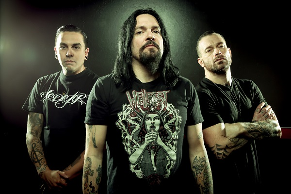 PRONG Make Australian Debut on First Ever Australian Tour