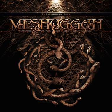 MESHUGGAH new live DVD/Blu-Ray details revealed!