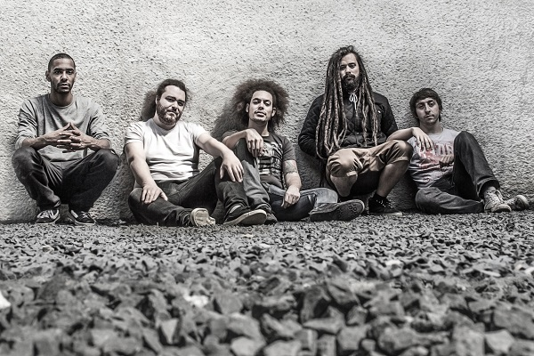 MONUMENTS announced on SOUNDWAVE FESTIVAL 2015