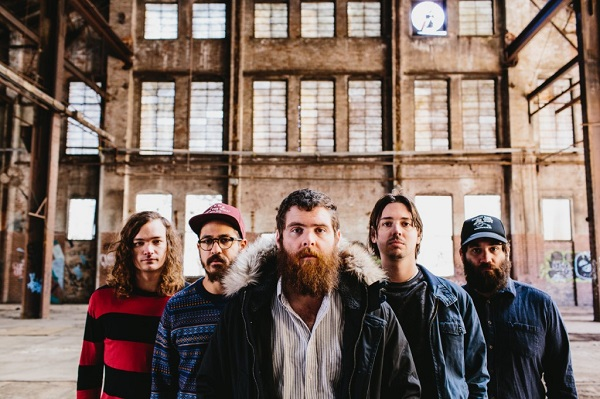 WIN tickets to see MANCHESTER ORCHESTRA live in Australia (CLOSED)