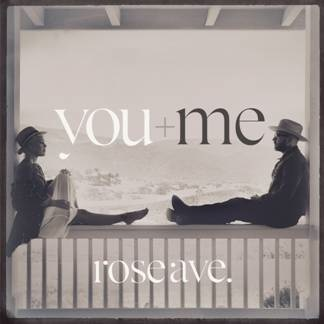 YOU+ME announce upcoming album 'rose ave.'