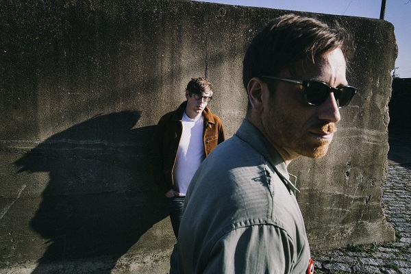 THE BLACK KEYS Turn Blue World Tour – Australian Dates Announced