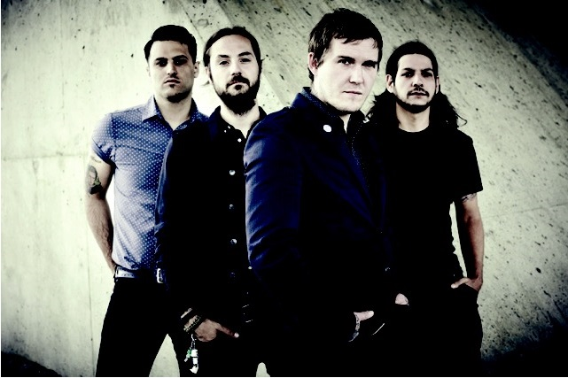 THE GASLIGHT ANTHEM announce 'By Request' shows and first ever Gold Coast show to Australian tour