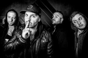 MY SECRET CIRCUS signs to Eleven Seven Music