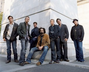 COUNTING CROWS – 2nd Sydney Show Added to Somewhere Under Wonderland Tour