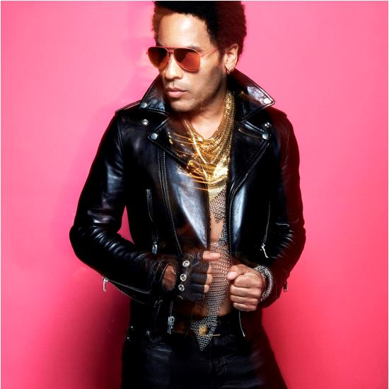 Lenny Kravitz Australia/South East Asia & Japan Tour cancellation